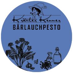 KräuterKenner_Etiketten_Baerlauchpesto