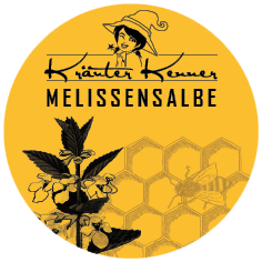 KräuterKenner_Etiketten_Dosendeckel_Melissensalbe